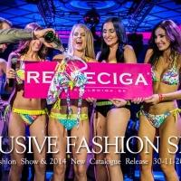 RELLECIGA Swimwear Releases 2014 Collection