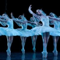 KPRC Channel 2 to Air Houston Ballet Documentary, 1/17