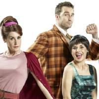 'Dos peor que uno' llega a Madrid tras su �xito en Broadway y el West End