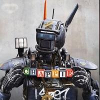 Hugh Jackman Stars in CHAPPIE, Opening in IMAX Theaters Worldwide March 2015
