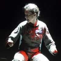 BWW Reviews:  Brant's GROUNDED a Chilling Drama of Drone Warfare