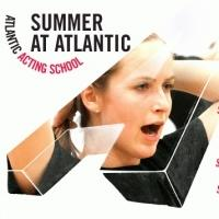 Spend Your Summer at the Atlantic Acting School