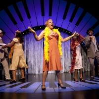 BWW Reviews: AIN'T MISBEHAVIN' Brings Down the House at the Segal Centre