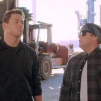 VIDEO: First Look - MTV Debuts Exclusive Clip from 22 JUMP STREET!