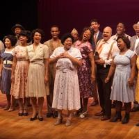 BWW Reviews: Variations on a Theme - Three Musicals, THE COLOR PURPLE, CALVIN BERGER, and LA CAGE AUX FOLLES, All Speak to Beauty and Self-Worth
