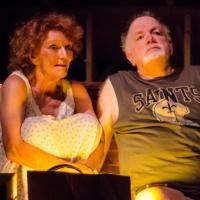 Photos: George Judy & Cristine McMurdo-Wallis Star in RISING WATER; Now Playing at LSU's Studio Theatre