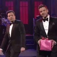 VIDEO: Justin Timberlake & Jimmy Fallon Kick Off SNL's 40th ANNIVERSARY SPECIAL!