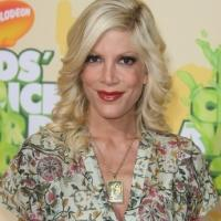 Tori Spelling Comedy Among ABC Family's New Pilot Orders