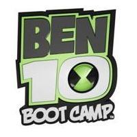Cartoon Network to Air BEN 10 BOOTCAMP Marathon, 3/16-17