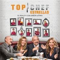 Telemundo's TOP CHEF ESTRELLAS Returns this Weekend