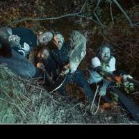 Mastodon Vinyl Reissue Series Begins Today