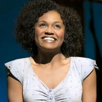BWW Interviews: Q & A with THE BOOK OF MORMON Star Syesha Mercado