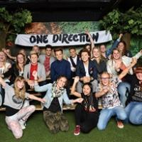 One Direction Fans Will Get 'Last First Kiss' at Madame Tussauds