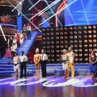 Wynn Las Vegas Reveals Odds to Win ABC's DANCING WITH THE STARS