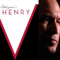 BWW Reviews: One Man HENRY V a Brisk, Wondrous Event