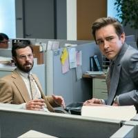 AMC Premieres New Drama Series HALT AND CATCH FIRE Tonight