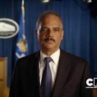 Attorney General Eric Holder, Secretary of Education Arne Duncan Join Cartoon Network's STOP BULLYING: SPEAK UP Campaign