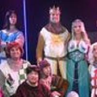 BWW Reviews: Prepare to Plotz at EPAC's SPAMALOT