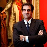 National Gallery Appoints Gabriele Finaldi as New Director, Beg. August 2015