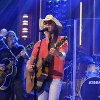 VIDEO: Kenny Chesney Performs New Single 'American Kids' on TONIGHT SHOW