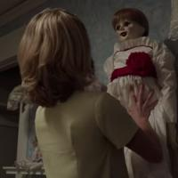 VIDEO: Trailer for Horror Thriller ANNABELLE