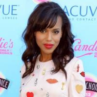 Fashion Photo of the Day 8/13/13 - Kerry Washington