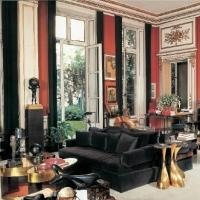 Demisch Danant Honors Legendary Decorator with Exhibit, PARIS MATCH, Today