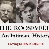 PBS Sites to Stream Ken Burns' THE ROOSEVELTS Following Premiere