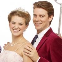 Photo Flash: A First Look at Danielle Wade and Company in Ross Petty's CINDERELLA