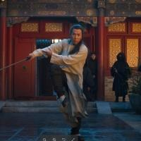 Photo Flash: Netflix's First Original Movie CROUCHING TIGER, HIDDEN DRAGON: THE GREEN LEGEND