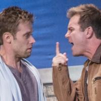 BWW Reviews: Neil LaBute's IN A DARK DARK HOUSE Built on a Solid Foundation in its Los Angeles Premiere at The Matrix Theatre