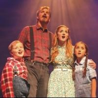 Photo Flash: New Production Shots from JPAC's WHISTLE DOWN THE WIND