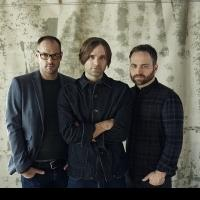Death Cab For Cutie to Play Detroit's Fox Theatre, 4/5