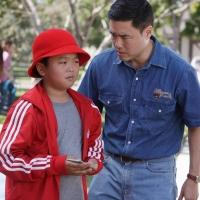 ABC's FRESH OFF THE BOAT Opens as Tuesday's Top Comedy Telecast
