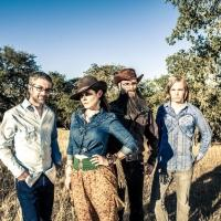 Miss Shevaughn & Yuma Wray Release New Album 'Lean Into the Wind'