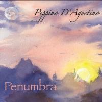 Guitarist Peppino D'Agostino Releases New Album PENUMBRA