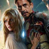 IRON MAN 3 Tops Rentrak's Worldwide Box Office Results for Weekend of 5/5