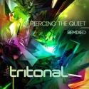 Tritonal's PIERCING THE QUIET: REMIXED Album Set for Release Today, 9/3