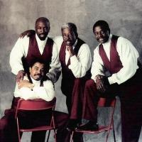 The Manhattans Coming to Las Vegas' Suncoast Showroom, 4/19-20