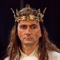 BWW Reviews:  RICHARD II, The RSC, Stratford-upon-Avon