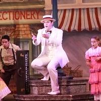 BWW Reviews: THE MUSIC MAN at Dutch Apple is a Bright, Lively Take on Tradition