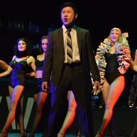 BWW Reviews: CHICAGO Plays Tonight at McGill