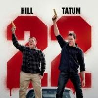 Sony Pictures Confirms 22 JUMP STREET Sequel in the Works