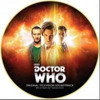 SPACELAB9 Releases 'Best Of' DOCTOR WHO Vinyl Soundtrack Today