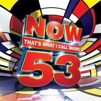 NOW That's What I Call Music! Vol. 53 Debuts at No. 1 on Billboard Album Chart
