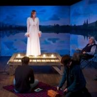 Photo Flash: First Look at Sideshow Theatre's STUPID F***ING BIRD, Opening Tonight Photos