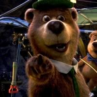 ABC Family Airs Television Premiere of YOGI BEAR Tonight