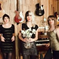 Parkington Sisters Announce New EP/Tour Launch