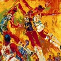 LeRoy Neiman Art Center Hosts CHANGING THE GAME Reception Tonight