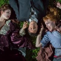 BWW Reviews: WICKED LIT 2014 Presents 3 Moody and Atmospheric World Premiere Adaptations of Classic Horror Literature Photos
